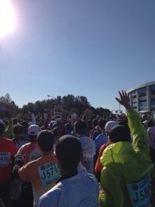 マリンマラソン14