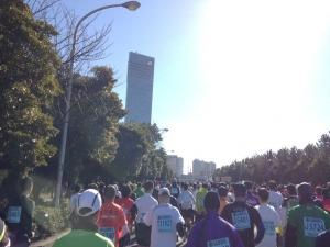 マリンマラソン15