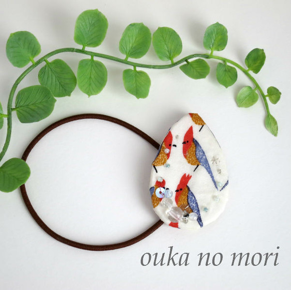 ouka no mori