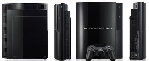 PS3(プレイステーション3)本体 60GB  <br />