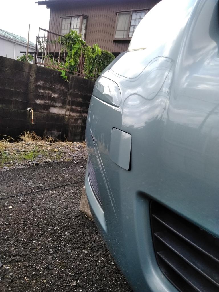 台風 自動車2
