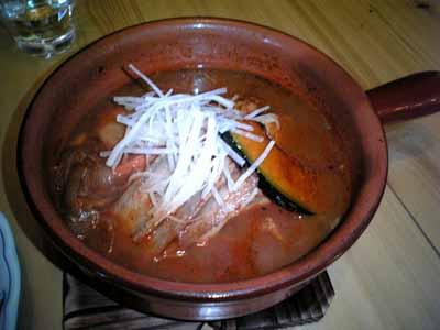 角煮カレー辛さ30番