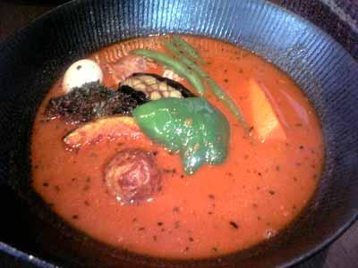 lavi MARUYAMA 野菜to角煮