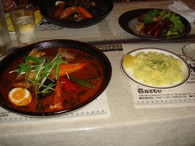 Taste-ポーク50番2