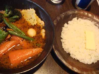lavi KOTONI アニバーサリー野菜とごはん