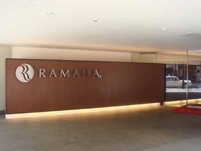 ラマダホテル