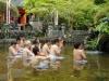 男性陣水行