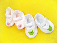 赤ちゃん靴