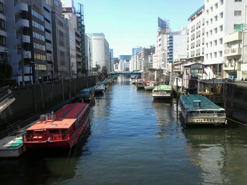 2月28日浅草橋近辺