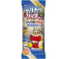 ガリガリ君リッチ(ロイヤルミルクティー味)
