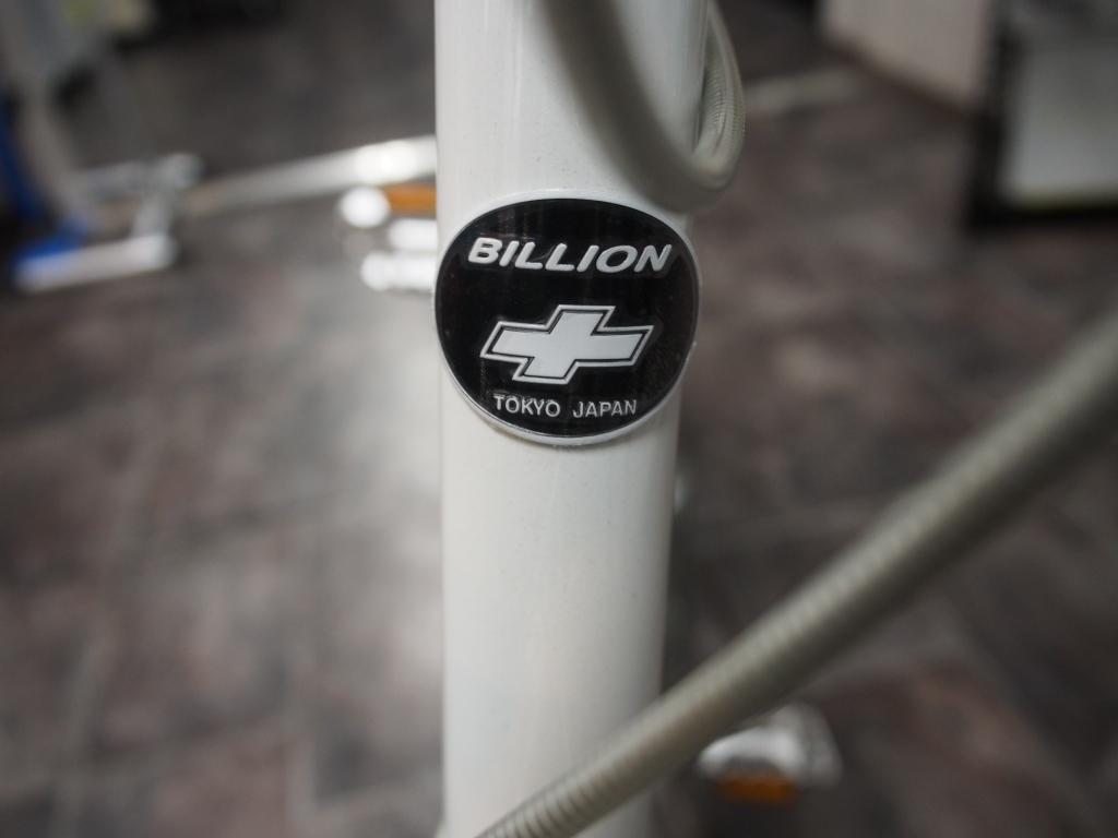 BILLION LIONEL10