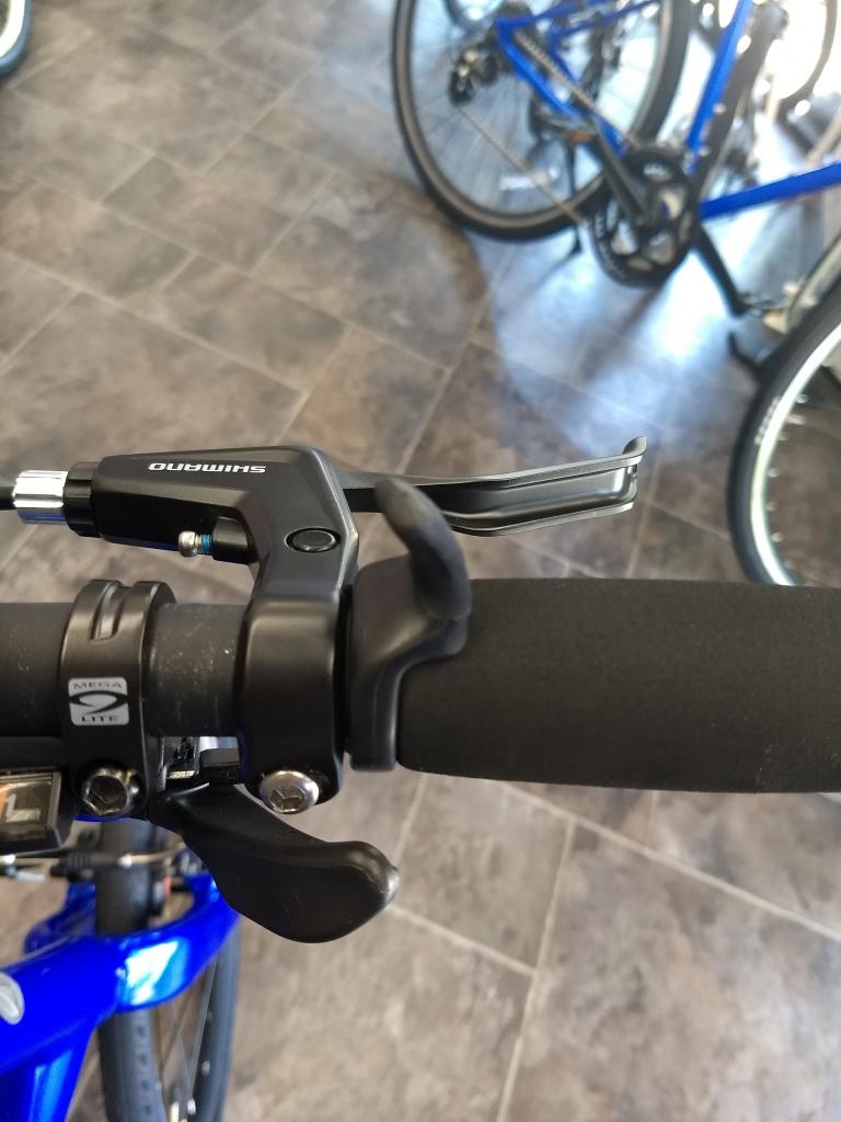 ちいさな自転車家 バーエンド TOGS ミニベロ 小径車