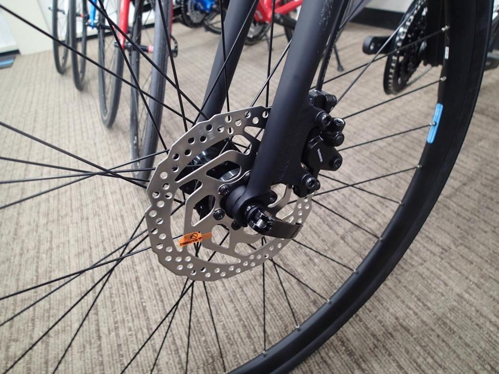 ちいさな自転車家 KhoddaBloom RAIL700D