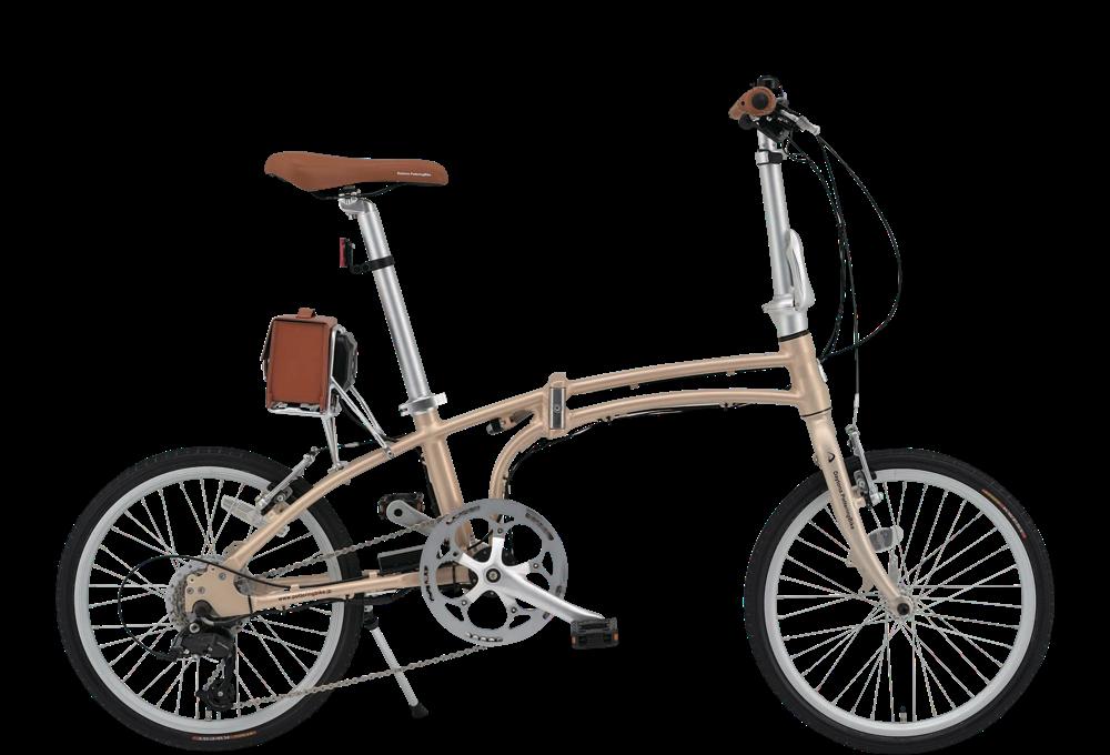 ちいさな自転車家 自転車  デイトナ DE01 ミニベロ 小径車