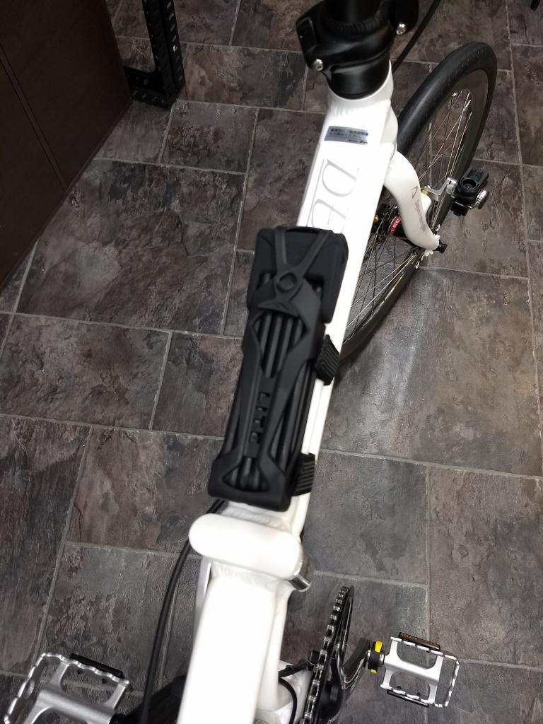 ちいさな自転車家 自転車  デイトナ DE01X ミニベロ 小径車