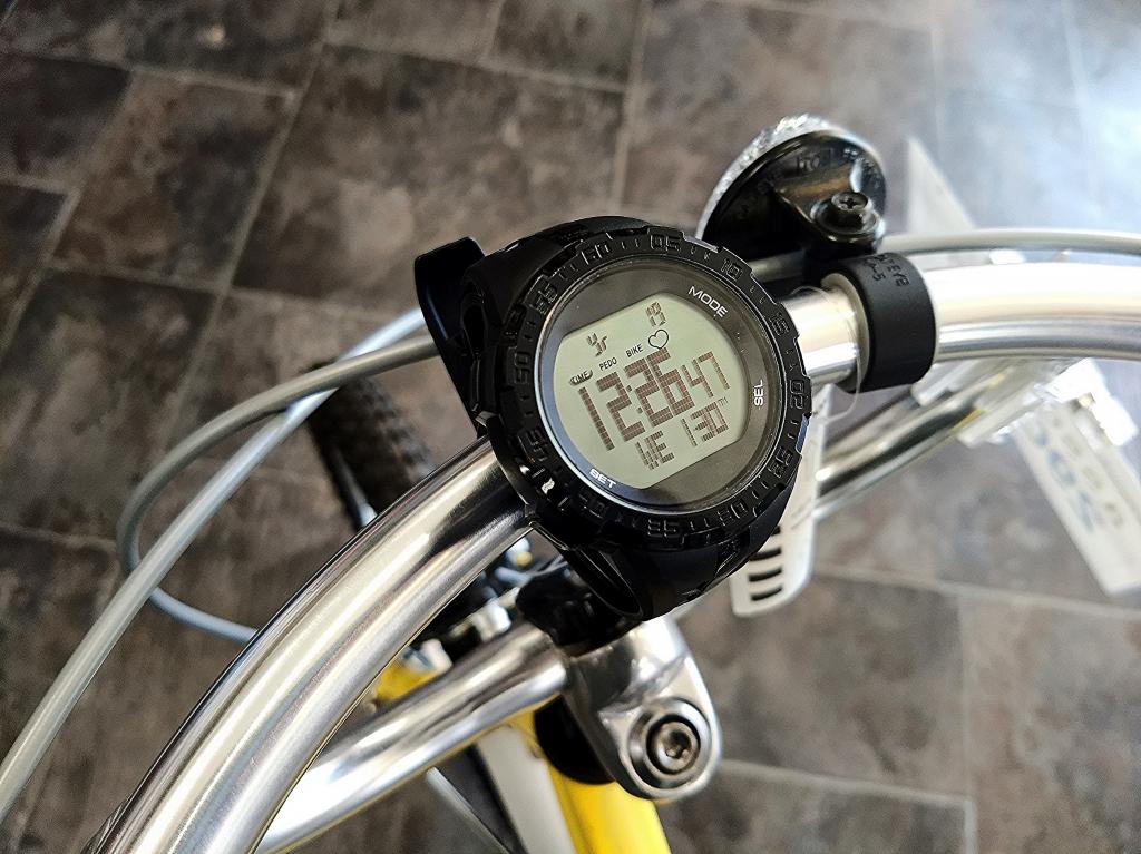 ちいさな自転車家 パーツ サイクルコンピューター 子供向け ミニベロ 小径車