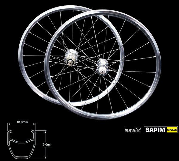 ちいさな自転車家 イベント 名古屋サイクルスポーツデイズ2019 韋駄天 ホイール ミニベロ 小径車