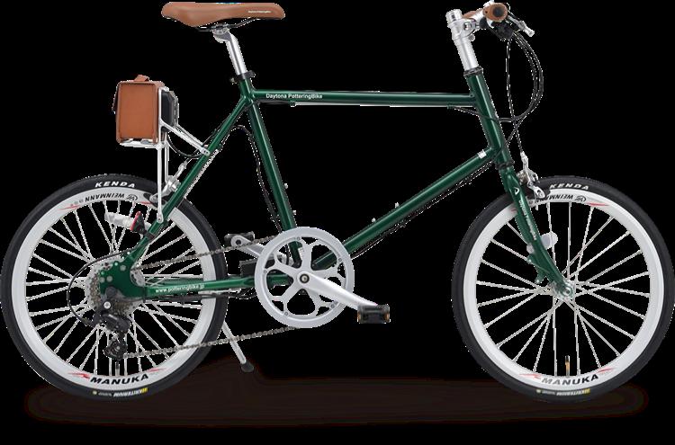 ちいさな自転車家 イベント 名古屋サイクルスポーツデイズ2019 デイトナ DE03 ミニベロ 小径車