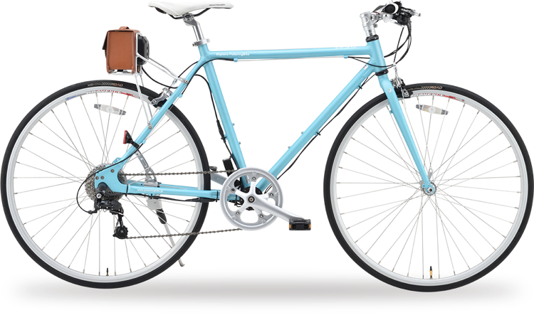 ちいさな自転車家 イベント 名古屋サイクルスポーツデイズ2019 デイトナ DE02 ミニベロ 小径車