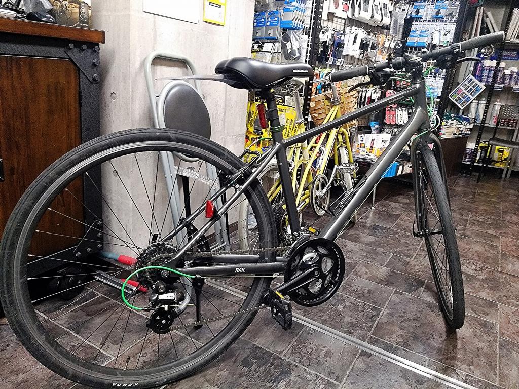 ちいさな自転車家 カスタム カラー 通勤 通学 ミニベロ 小径車 クロスバイク