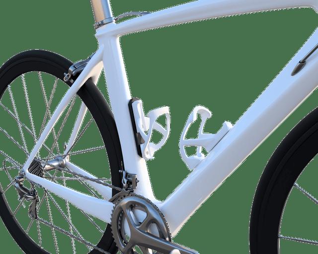 ちいさな自転車家 盗難防止 AlterLock ミニベロ 小径車