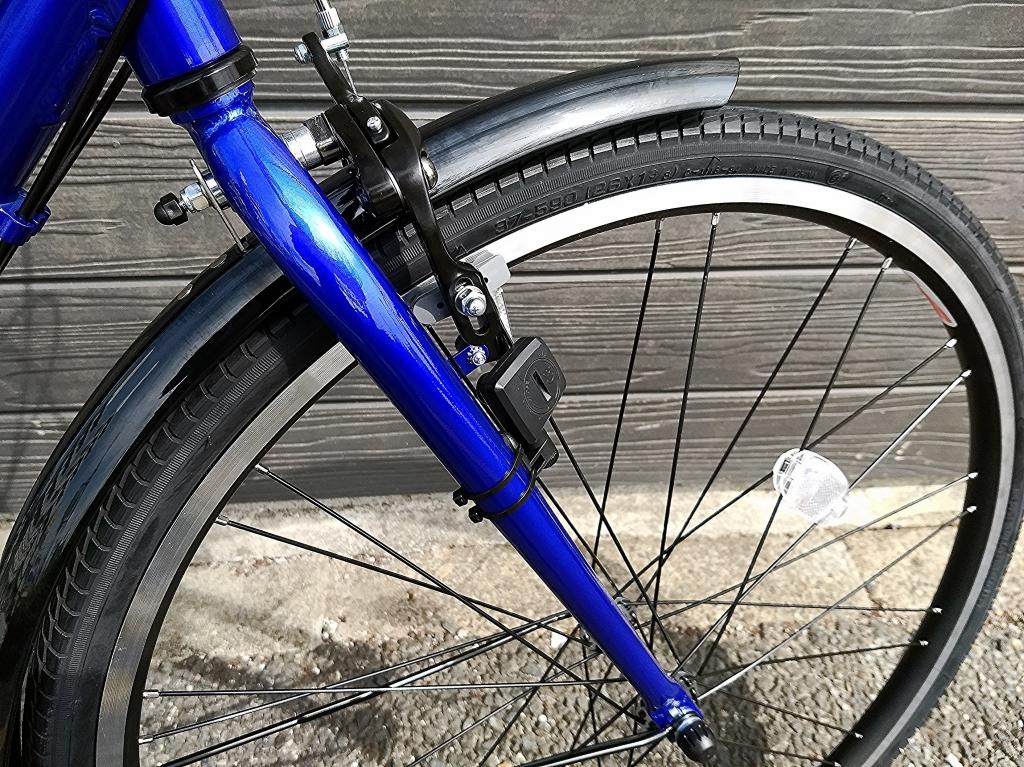 ちいさな自転車家 ブリヂストン シュライン 子供車