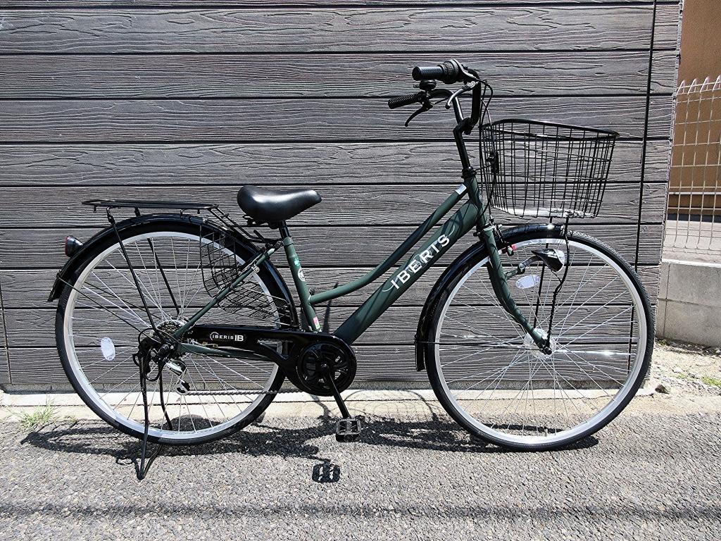 ちいさな自転車家 通勤車 通学車 一般車 サカモト
