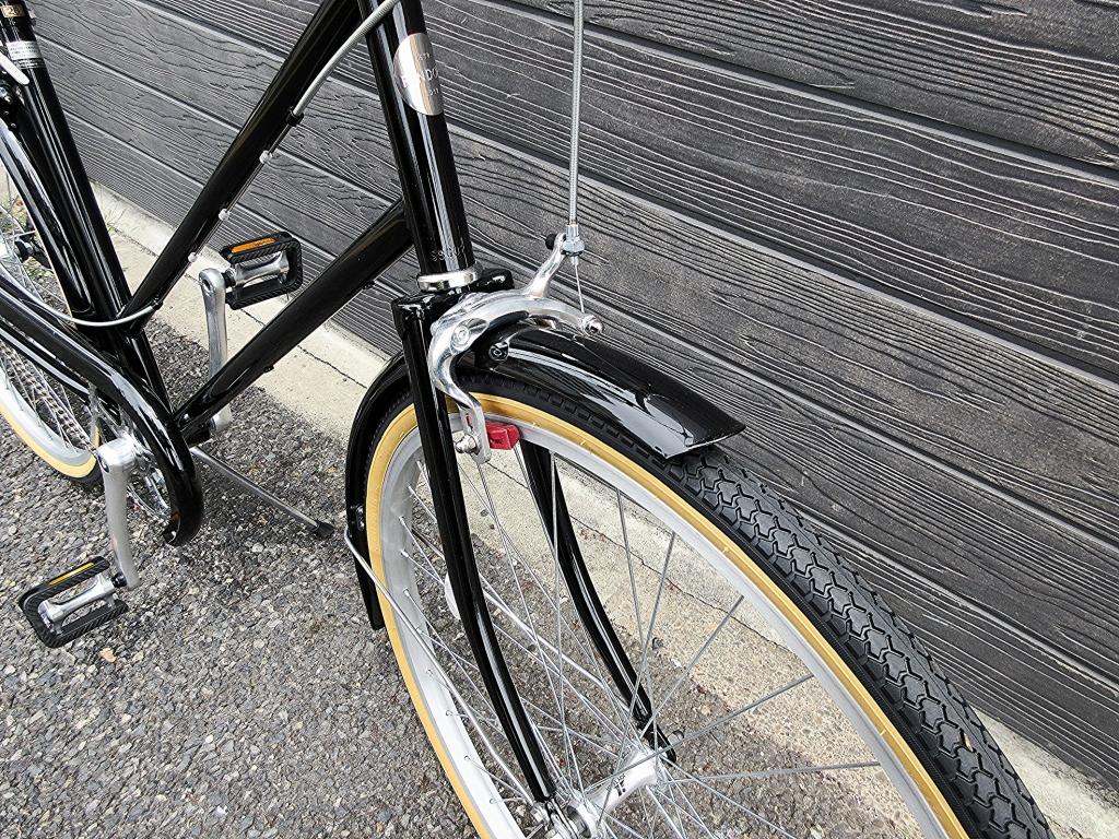 ちいさな自転車家 RINDOW Parallel 自転車