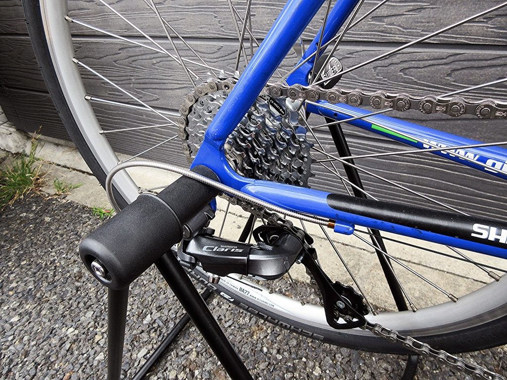 ちいさな自転車家 レストア カスタム ミニベロ 小径車