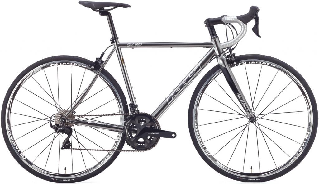 ちいさな自転車家 KHS CLUB1500 ロードバイク