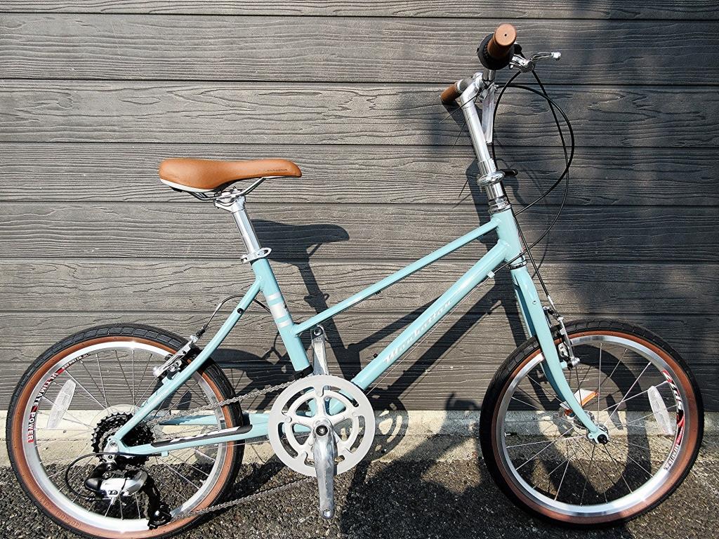 ちいさな自転車家 Manhattan 試乗会 ミニベロ 小径車 折りたたみ自転車 ロードバイク