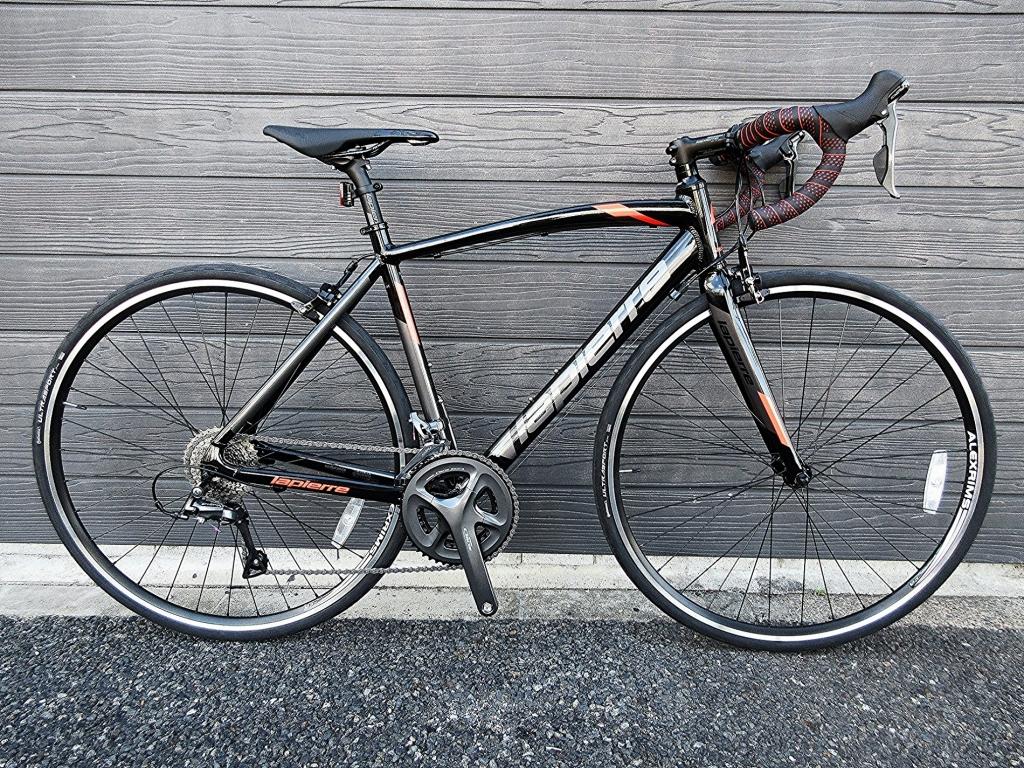ちいさな自転車家 ラピエール AUDACIO100 ロードバイク