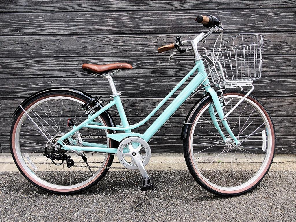 ちいさな自転車家 KhodaaBloom enaf26