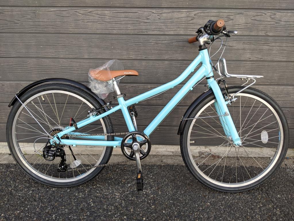 ちいさな自転車家 KhodaaBloom asson 幼児車 子供車 クリスマス プレゼント