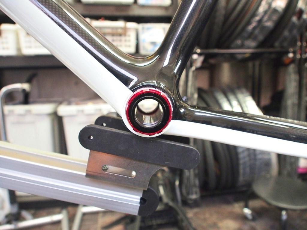 ちいさな自転車家 川名店 サイクルハート スパルタン ミニベロ カーボン