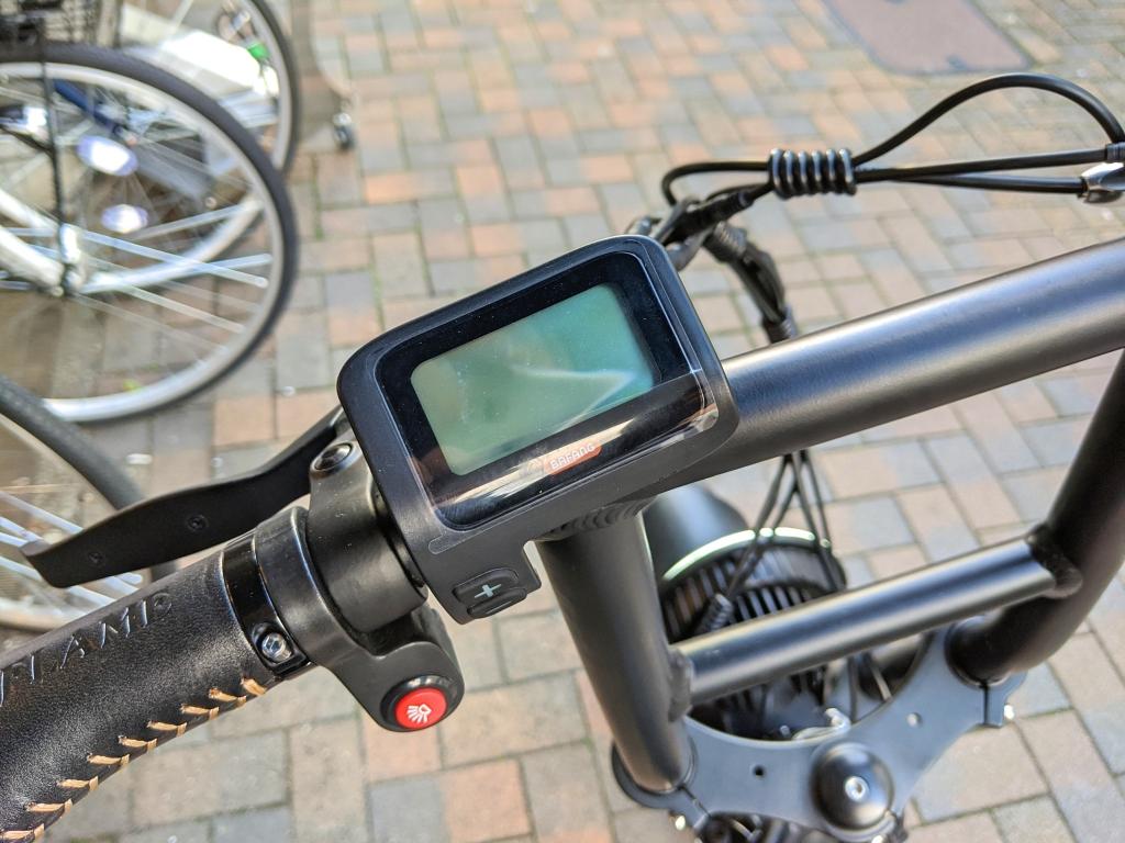 ちいさな自転車家  栄店 ROCKA FLAME MAKAMI 電動アシスト付自転車