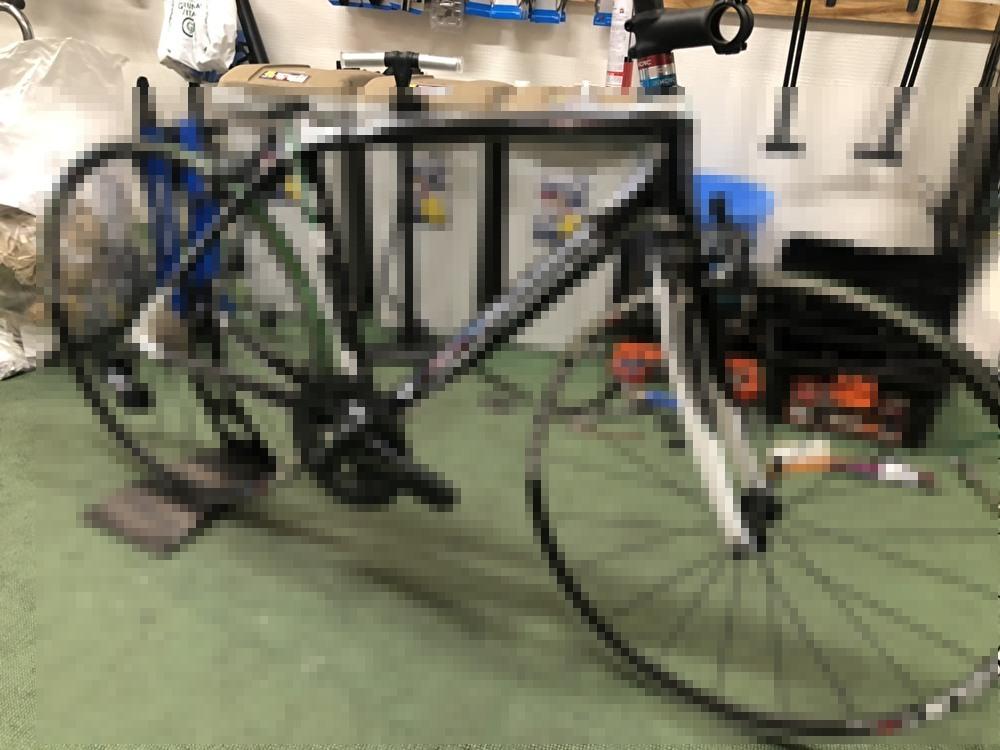 ちいさな自転車家 栄店 ロードバイク