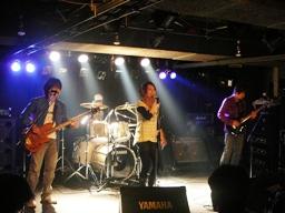 Elastic Loco Band