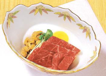 馬刺し・馬肉レシピ:さくら納豆