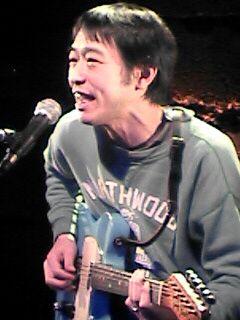田中タツジ