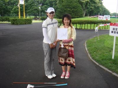札幌国際CCイムウナさんと