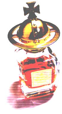 ヴィヴィアンの香水・・・あたしは、たぶん苦手なんだけど。