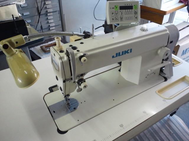 JUKI工業用ミシンDDL-5570N