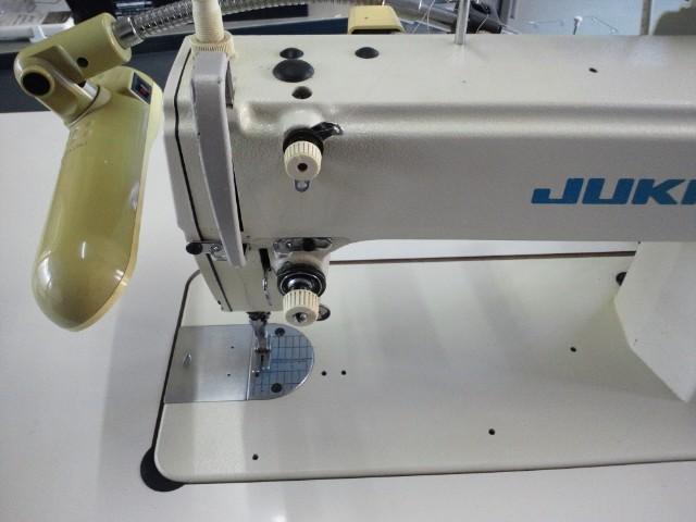 中古ミシンDDL-5570N