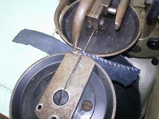 奈良ミシン工業カップシーマー