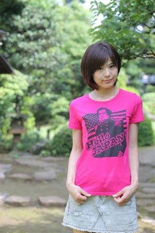 ペリー Tシャツ