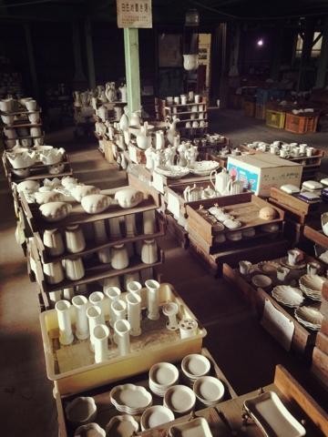 瀬戸 陶器