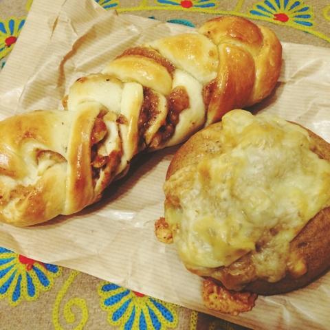 湯島 ドイツパン