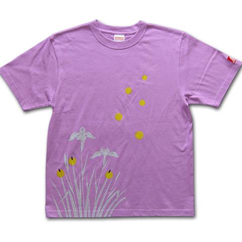 蛍 Tシャツ