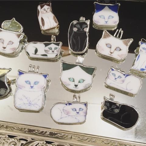 クルテ絵ガラス商店